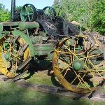 tractor pavesi